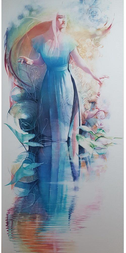Freyja ( déesse nordique)